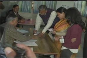 voting started in uttarakhand