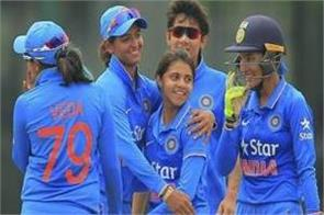 world t20 semi finals indian women team ready to take revenge from england