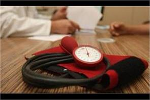high blood pressure in winter