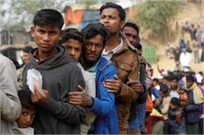 rohingya will return from bangladesh today