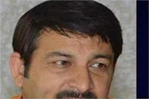 manoj tiwari says is chief minister kejriwal is urban naxalite