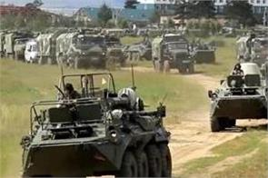 russia and ukraine conflict of cold war