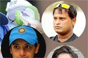why mithali raj excluded from semi final team manager report reveals