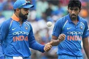 kohli did not bowl to fast bowlers did not play ipl before world cup