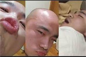 taiwanese buddhist monk caught doing drugs throwing sex parties