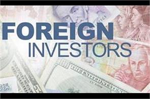 foreign investors invested 4 800 crores in just 5 business days