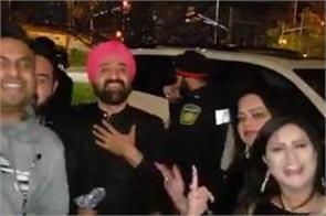 punjabi family s hilarious response to sikh cops warning them goes viral
