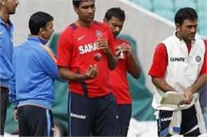 old indian fast bowler cricket good bye in 2011 world cup played a key role