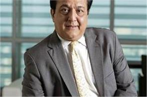 rana kapoor of the bank of the bank trapped in the trouble