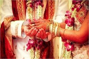 delhi 5 thousand marriages in a day