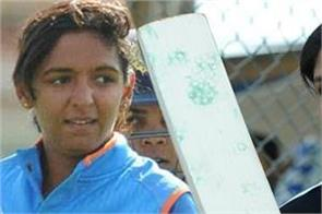 sixer queen harmanpreet kaur hit world cricket cup biggest six