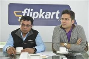 sachin bansal binny bansal get tax notice from income tax department