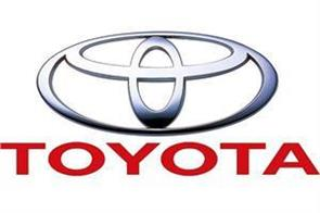 toyota s vehicles may be expensive since january
