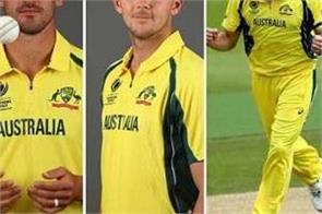 two years later fast bowler in the australian twenty20 team