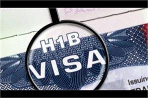 h 1b visa holders in the us are working in bad conditions
