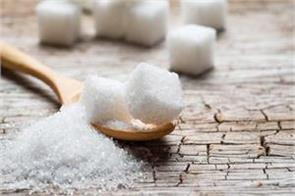 india has so far exported 8 lakh tonne sugar exports