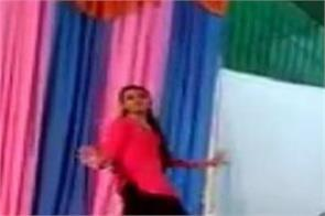 12 year old girl dies while dancing in stage
