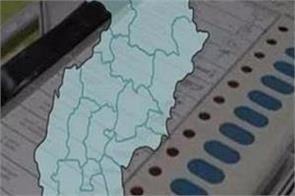 polling will be held tomorrow in chhattisgarh