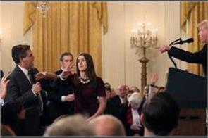 white house suspends press pass of cnn s jim acosta