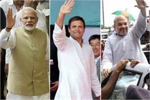 assembly election 2018 narendra modi yogi adityanath rajnath singh