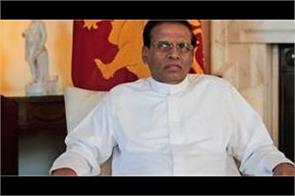 political parties challenge dissolution of sri lankan presidential verdict