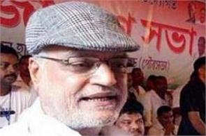 cp joshi says ram temple will be built by pm of congress