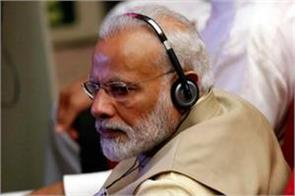 prime minister seeks suggestions for 50th episode of mann ki baat