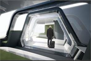 self driving hotel room could revolutionize travel