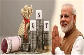 gst compensation in august september