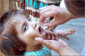 anti polio campaign starts under tight security in pakistan