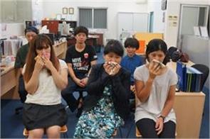 why are japanese women paying to cry with a handsome man