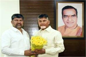 telangana assembly elections tdp media nama nageshwar rao