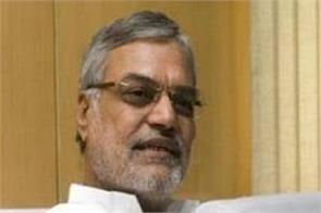 cp joshi apologized after rahul rebuke