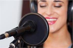 opportunity to become voice over artist