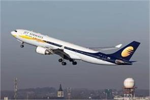 jet airways will lose 12 billion rupees in second quarter will change network