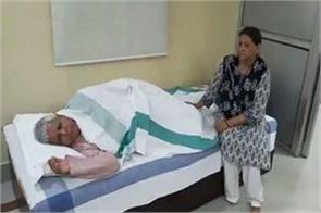 lalu yadav can be shifted to aiims due to poor health
