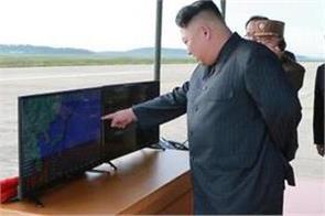 north korea tests new  hi tech tactical  weapon