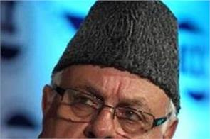 farooq abdullah says ram is from all over the world