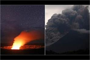 volcanic eruption in guatemala 4 000 people were evacuated to safe places