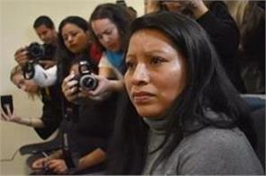 el salvador woman s ordeal rape victim jailed for 20 years