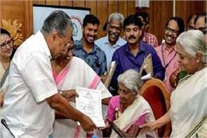 96 year old tops literacy test with 98 marks