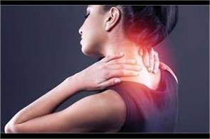 which people have cervical pain and how to treat