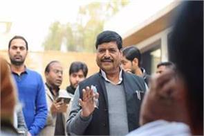 new party to be made to fly away from sp policies shivpal