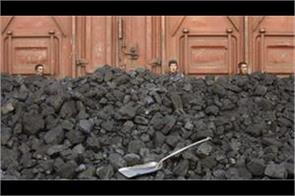 8 increase in coal imports in april october