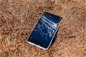 global smartphone sales fell by 6 percent last quarter