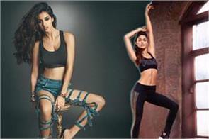 bollywood actress disha patani fitness secrets