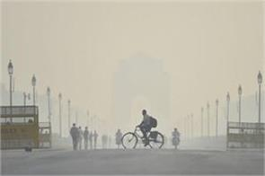 delhi air quality remains extremely poor