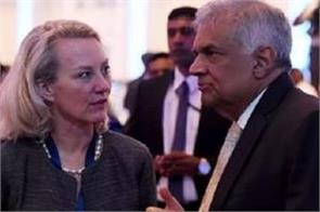 us state department official in pakistan for crucial talks