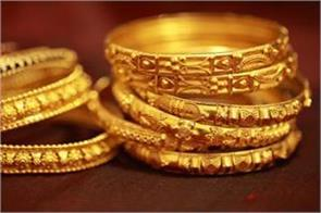 minor rise in gold and silver prices