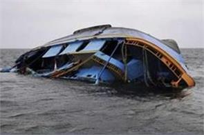 uganda at least 10 die in boat accident on lake victoria